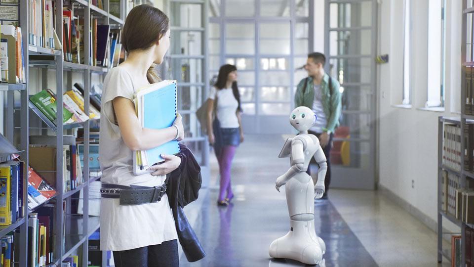 Come si evolverà il mondo del lavoro nei prossimi decenni?