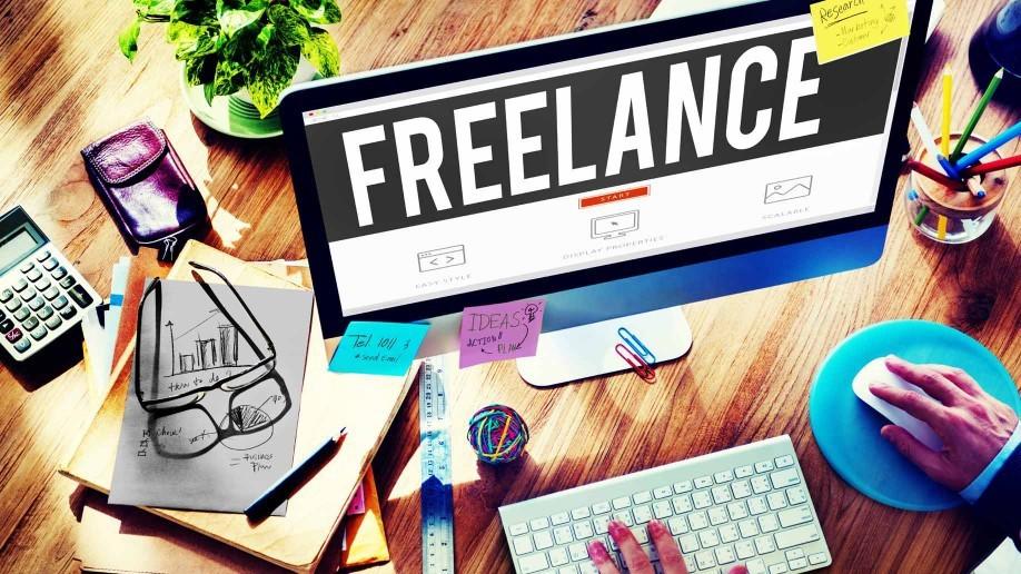 Lavorare da casa come freelance la guida