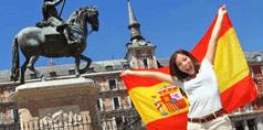 logo corso online spagnolo