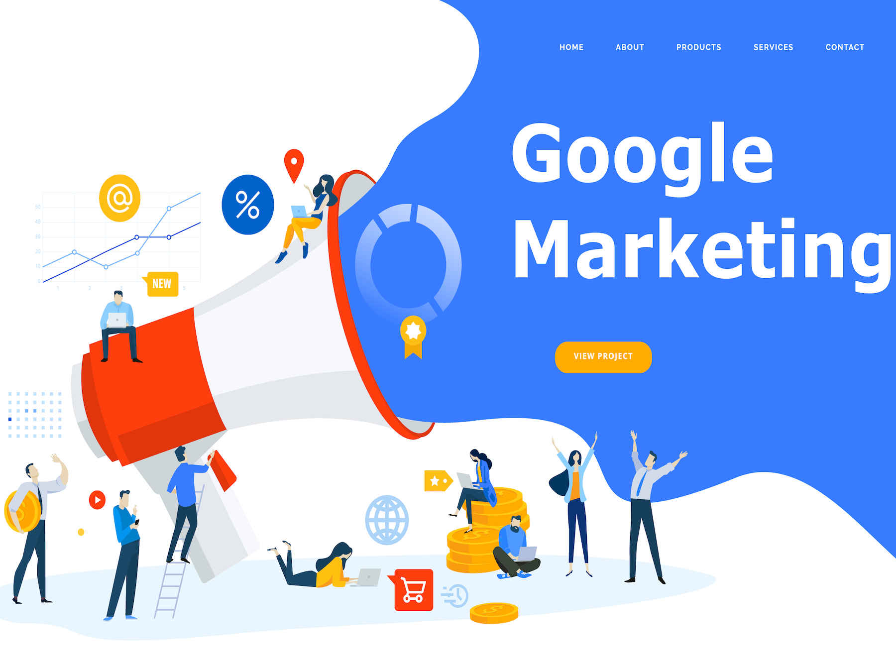 Corso Online Certificato di Online Marketing con Google Ads
