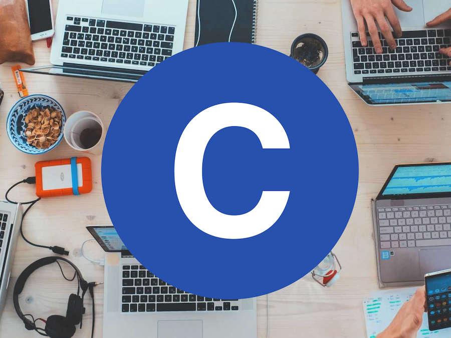 Corso Online Certificato Programmatore Linguaggio C