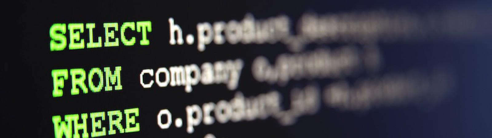 Corso Online Certificato di SQL Developer con Oracle