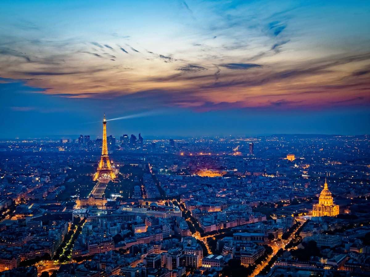 Corso Online Certificato di Grammatica Francese per DELF A1 e A2