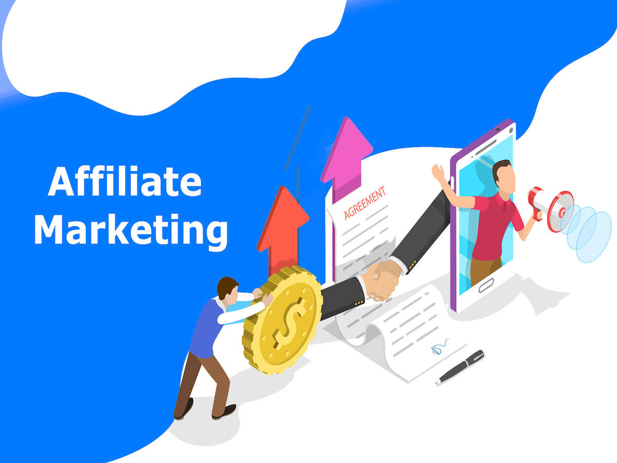 Corso Online Certificato di Affiliate Marketing