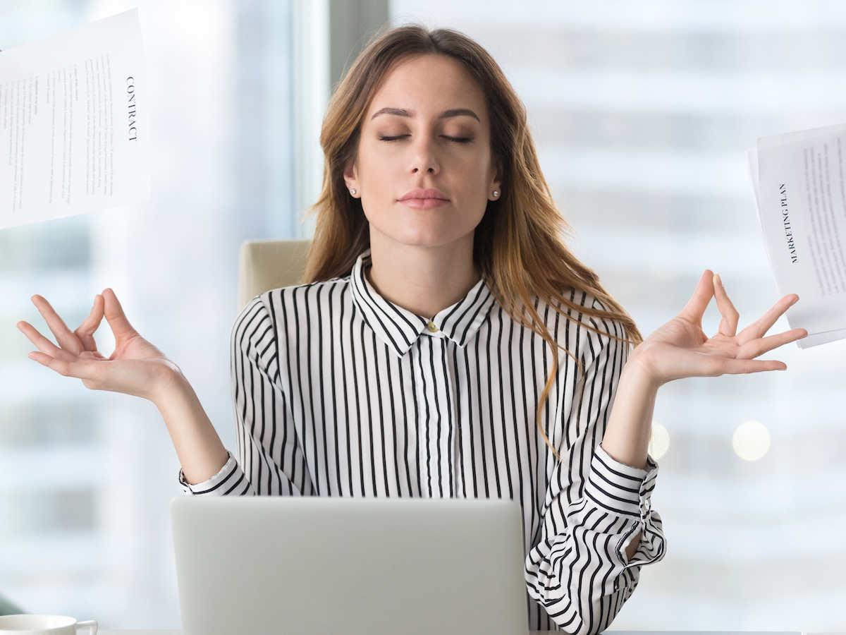 Corso Online Certificato di Gestione dello Stress