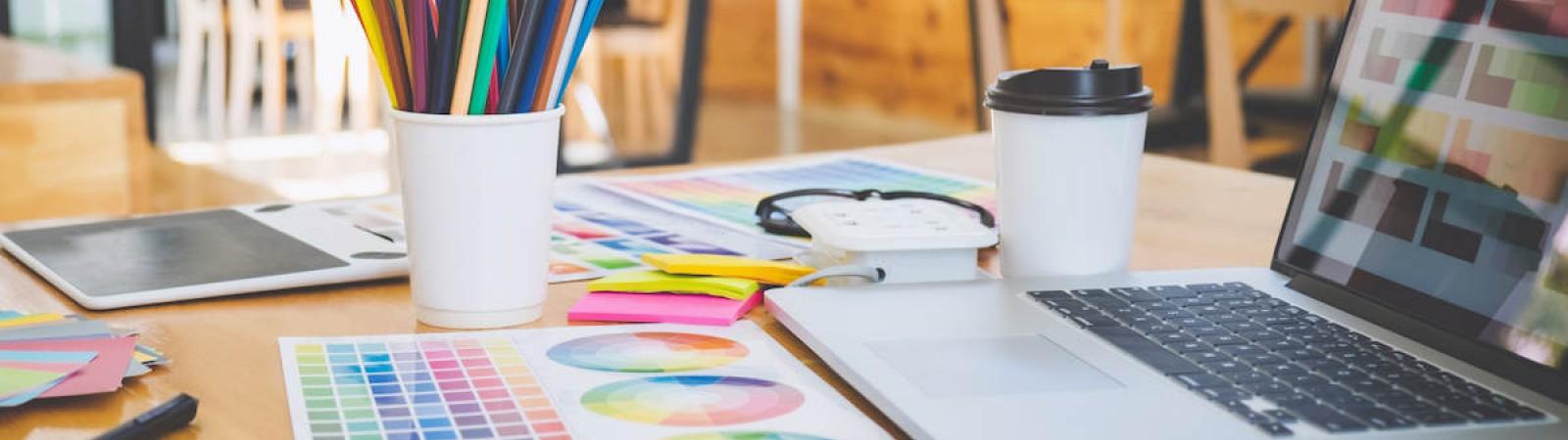 Corso Online Certificato di Graphic Designer