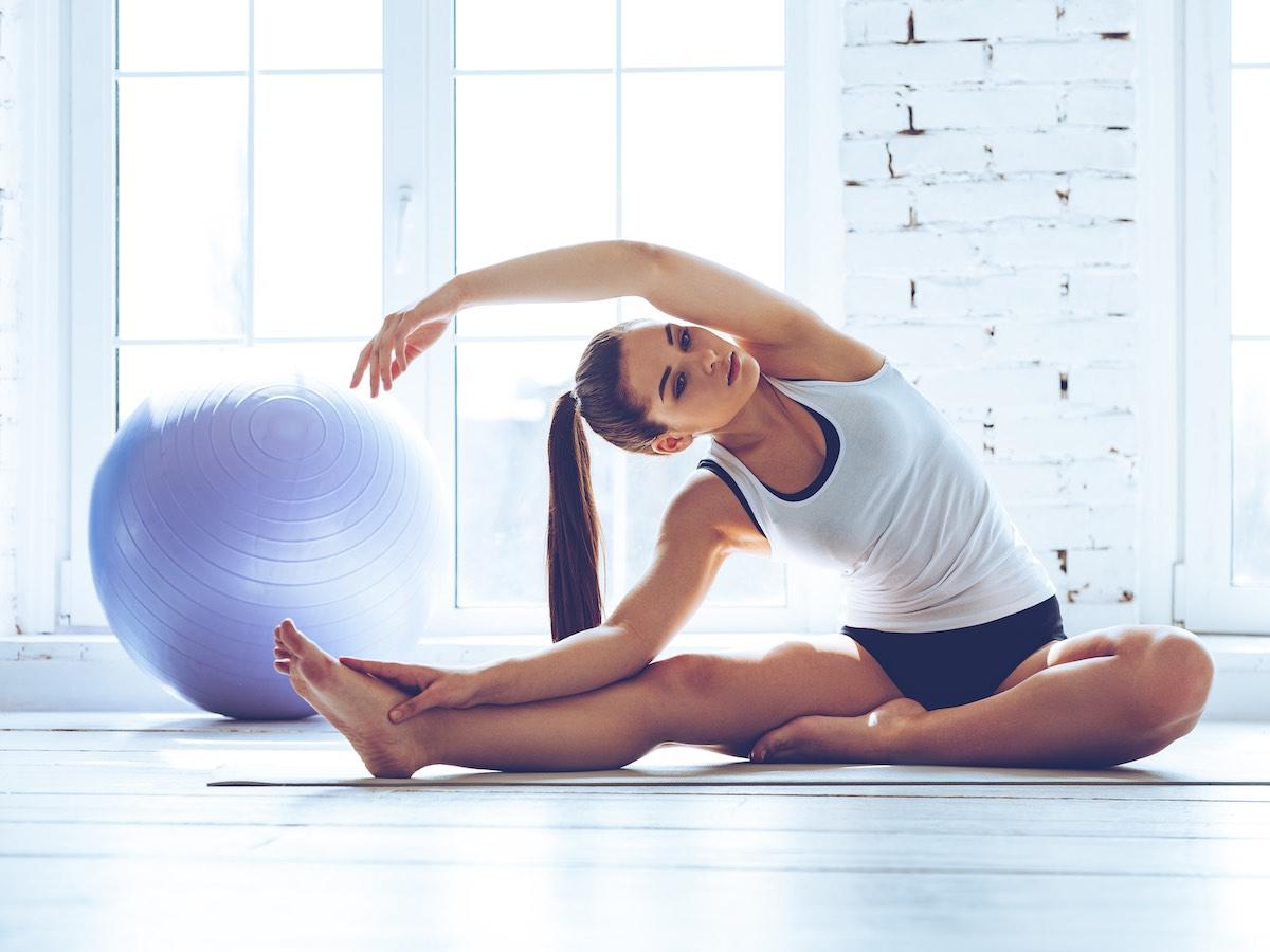 Corso Online Certificato Pilates Training