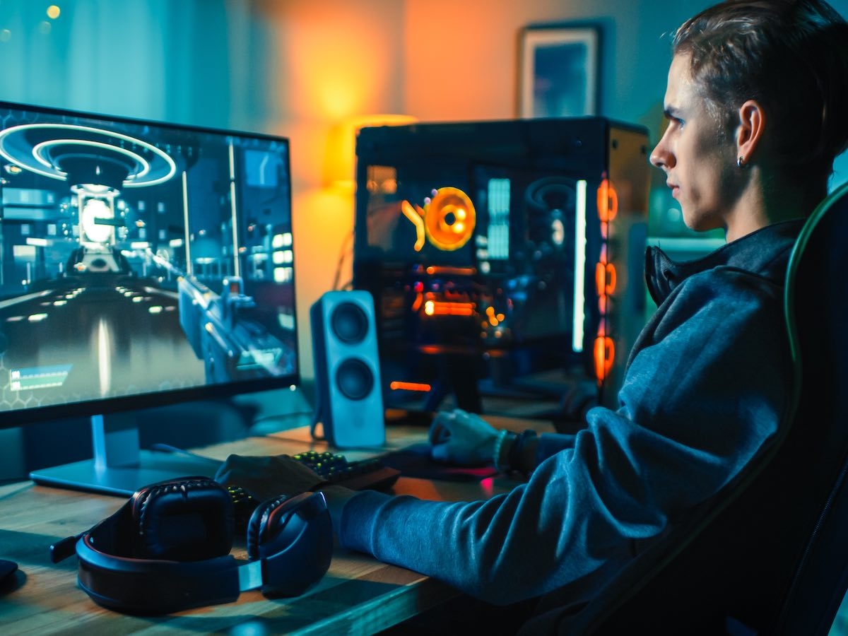Corso Online Certificato di Programmazione Videogiochi con Unity 3D