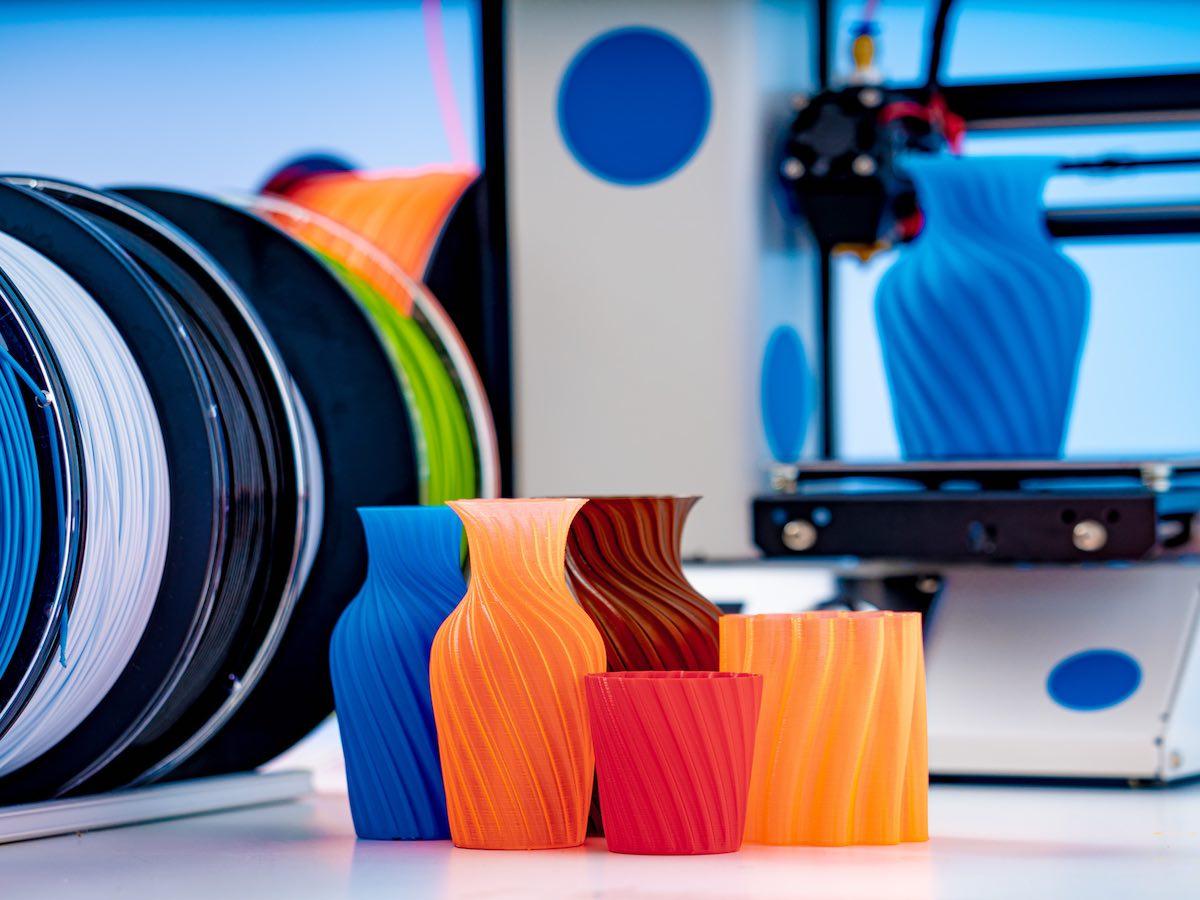 Corso Online Certificato di Stampa 3D con Delta