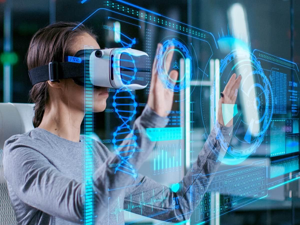 Corso Online Certificato di Realtà Virtuale, Aumentata e Mista: casi di studio