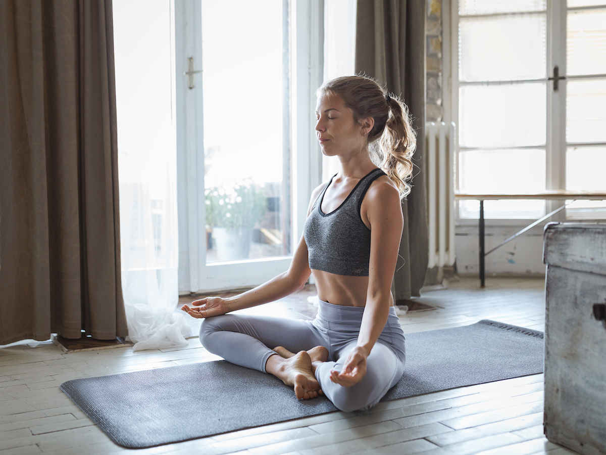 Corso Online Certificato di Yoga da zero