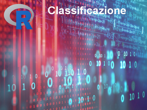 Corso Online Machine Learning con R Classificazione