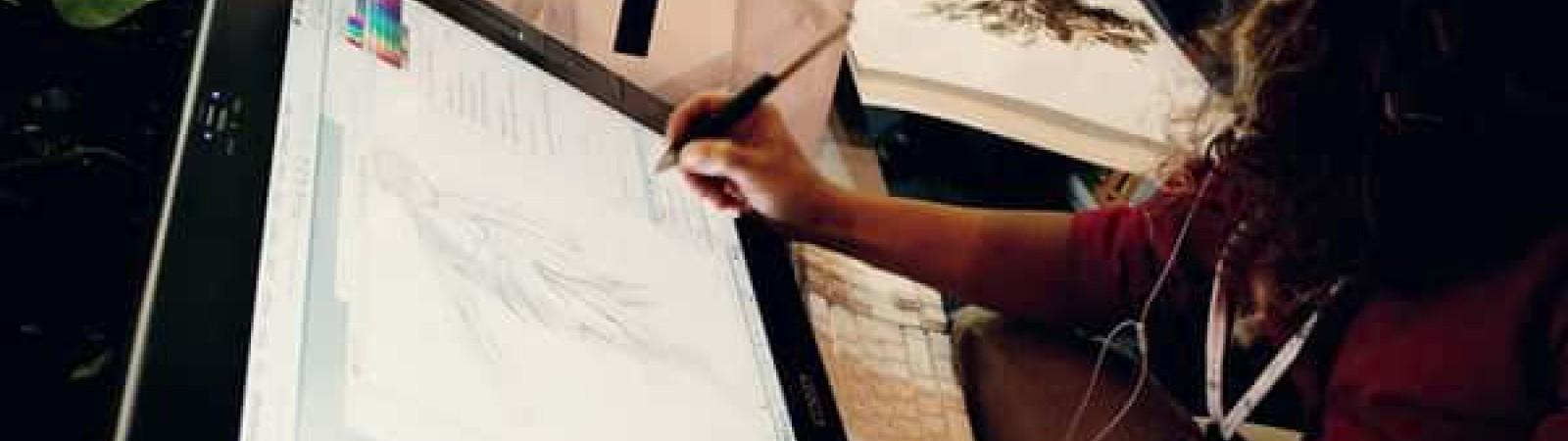 Corso Online di Comics Creator