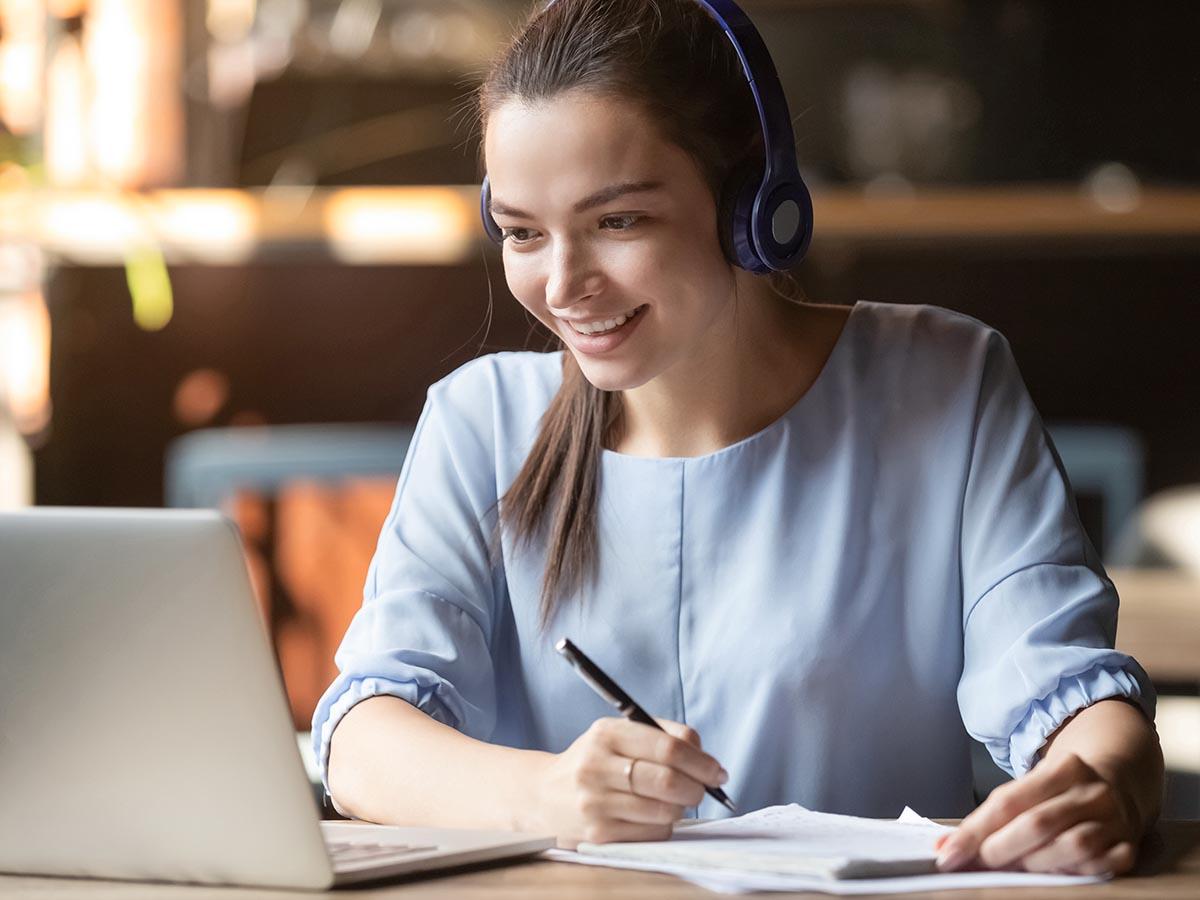 Corso Online Certificato di Lingua inglese: Lessico B1