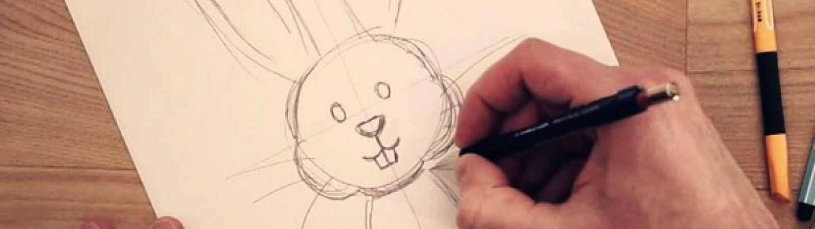 Corso Online di Disegno Artistico a Mano Libera