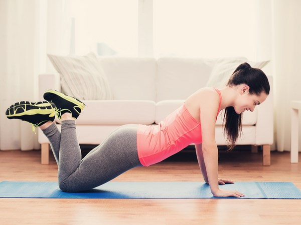 Corso Online di Home Fitness