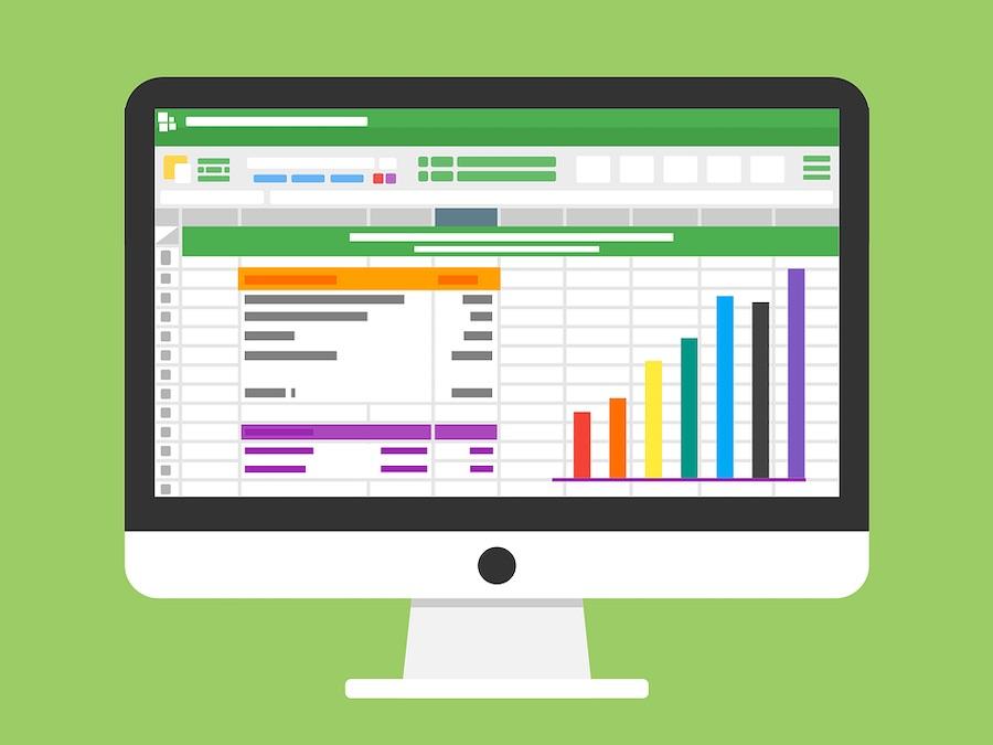 Corso Online di Microsoft Excel da zero