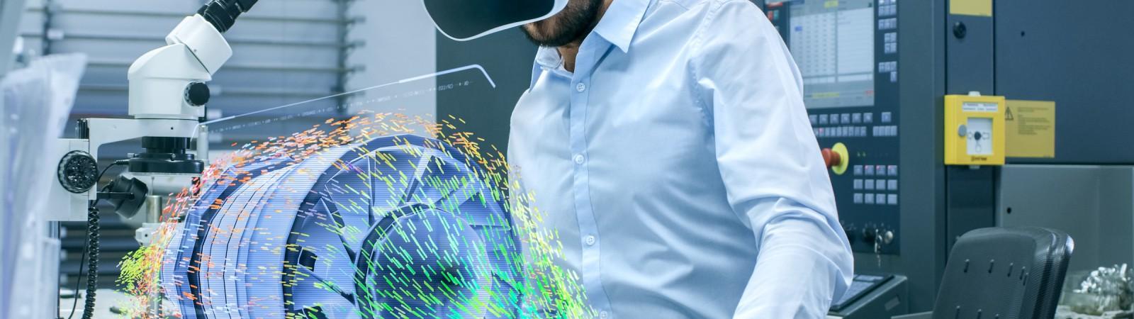 Corso Online di Virtual Reality Apps da zero