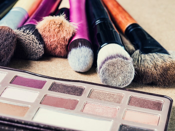 Corso Online di Make Up Artist