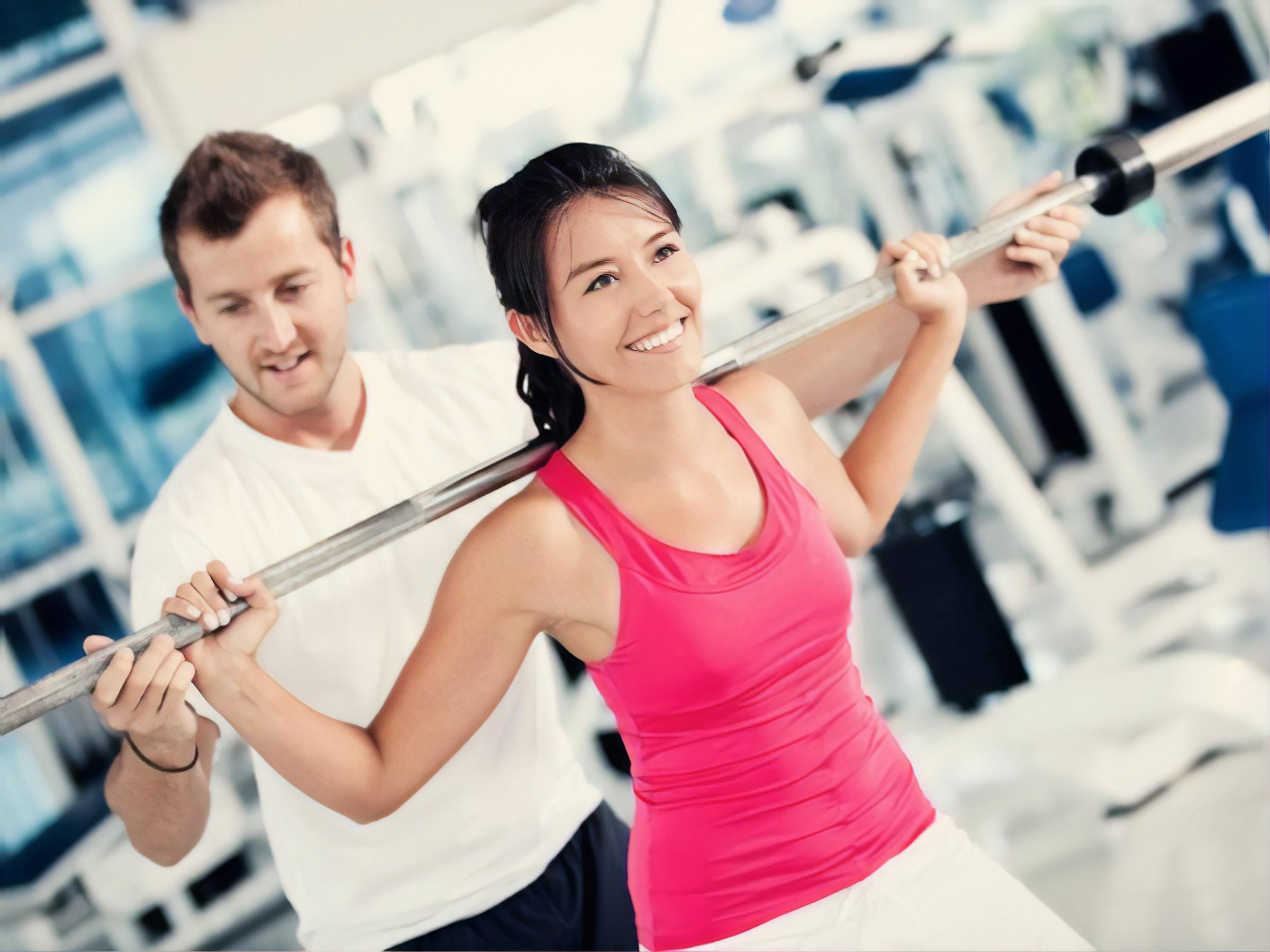 Corso Online di Personal Trainer