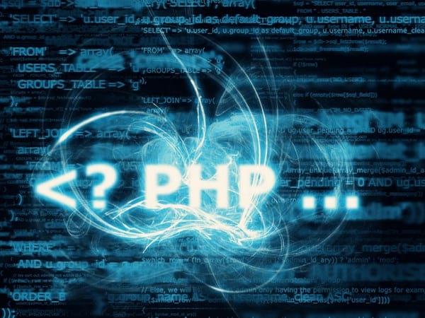 Corso Online di Programmatore PHP